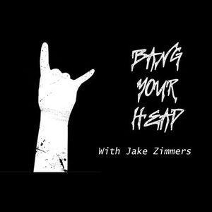 Bang Your Head #09 w/ KURadio President Jake Zimmers
