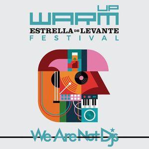 WARM UP Estrella de Levante 2018 [Live in Murcia]