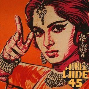 Bollywood Breaks & Funk