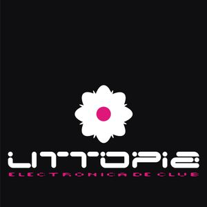Uttopia Podcast 001 by Luis Groove
