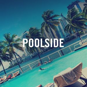 Ryan Michaels presents - Summer At The Deep End (Poolside Mix)