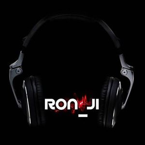 Ron_ji - The Deep House Travelers - 2016 Mix