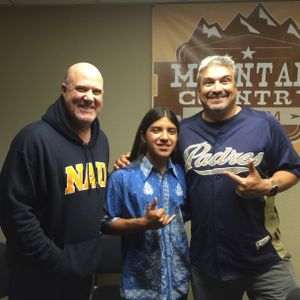 "HAPpY hOur San Diego 3.31.2016 Padres 2016 Show w Mark Grant,  ""The Fallbrook Kid""  Anthony Cullins"