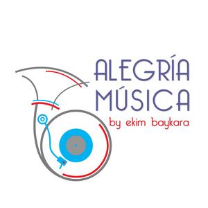 Alegria Musica Lounge Set 3