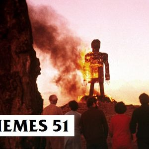 Themes 51 - The Wicker Man