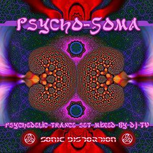 TV - Psycho Soma (2001)