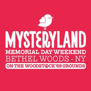 Josh Wink - Live @ Mysteryland USA 2015 (Bethel Woods, NY) - 23.05.2015