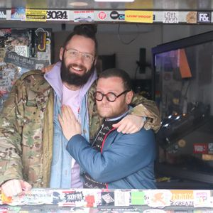 The Do!! You!!! Breakfast Show w/ Charlie Bones - 2nd December 2019