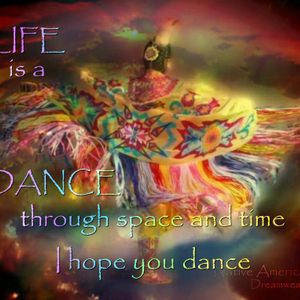 SPIRIT DANCER 2012