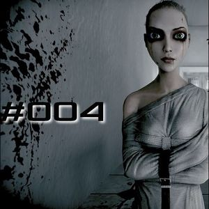 World of Techno - 23.10@DAVK - Private Room#328 [ dark vision ]