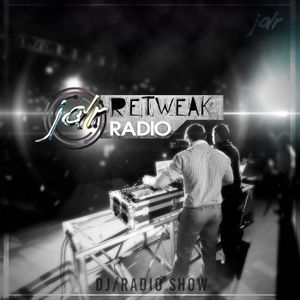 JDR - Retweak Radio Episodio 017 Guest Mix Dj Kairos
