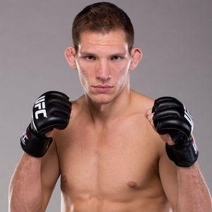 Sweep The Leg - Luke Barnatt Interview / UFC London 2013