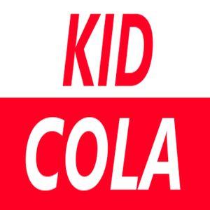 Kid Cola - Summer Vibes Mini MIx
