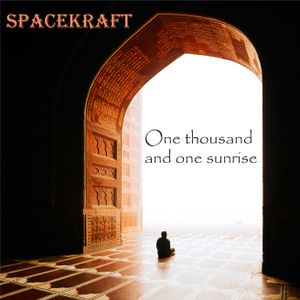 Spacekraft - One thousand and one sunrise
