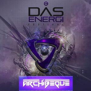 Das Energi DJ Invitational mix