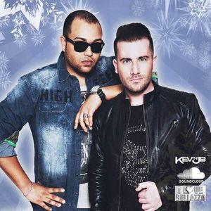 KEV'n'JB Winter Holiday Mix 2014