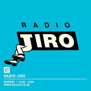 Radio Jiro 16 29.05.15