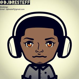 DJ DreSteff - Jersey (Jersey Club Mix)