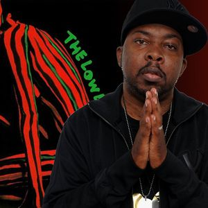 R.I.P  PHIFE!  a tribute to a tribe