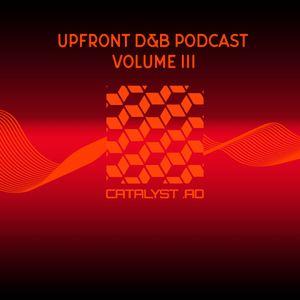 Catalyst.AD Upfront D&B Podcast Volume 3 2019