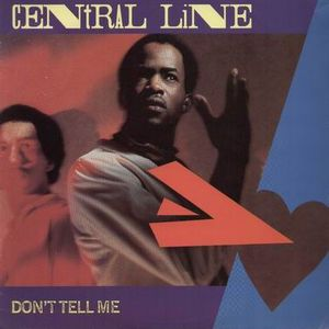 central line - don't tell me (remix larry levan)