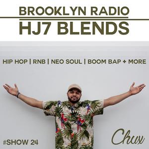 HJ7 Blends #24 - Chux