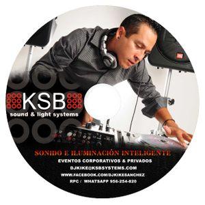 SUMMER MIX FEB 2015 (LIVE MIX) DJ KIKE SÁNCHEZ