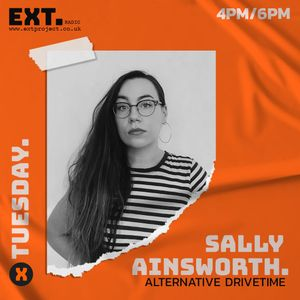 SALLY AINSWORTH - THE ALTERNATIVE DRIVE TIME #9 - EXT RADIO - 20/4/21