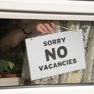 Hotel Motel No Vacancies Mix
