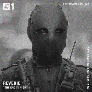 Reverie - 10th December 2016