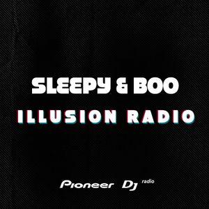Sleepy & Boo - Illusion Radio #189 - Dec 2019
