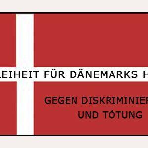 Helft den Hunden in Daenemark (German version)