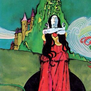 Underground in Heaven with Italian Rave-Ups, Texas Psych, Zeppelin, Affinity, Elevators and more