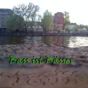 Bass ist Bässer
