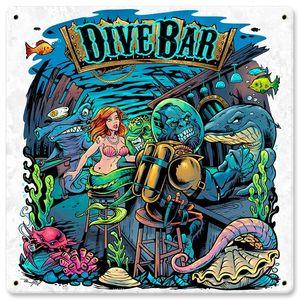 GitDown- Dive Bar (GDW)