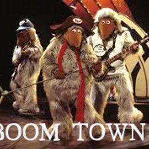 BoomTown [rollemix)