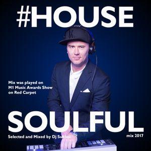 @DjSukhoi - House Soulful (M1 Music Awards Show Red Carpet Mix)