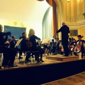 3. abonmajski koncert (2014/2015)