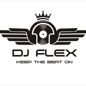 AFROBEATS PARTY MIX V14 - DJ FLEX