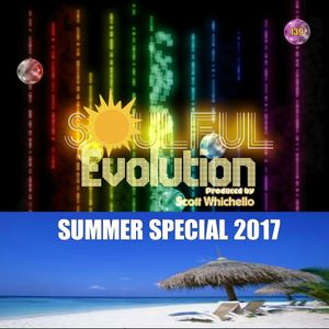 Soulful Evolution Summer Special 2017