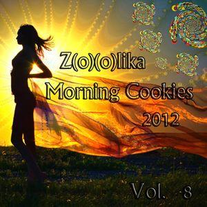 Z(o)(o)lika - Morning Cookies 2012 Vol. 8