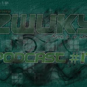 zwuky - Podcast #17 [drum&bass]