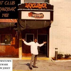 Classic House: Club Zanzibar, NJ