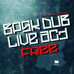 BPSK Dub LiveAct Part One. Free Download.