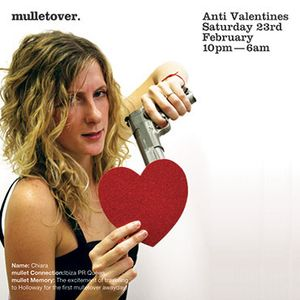 Mulletover podcast #2 featuring Sian