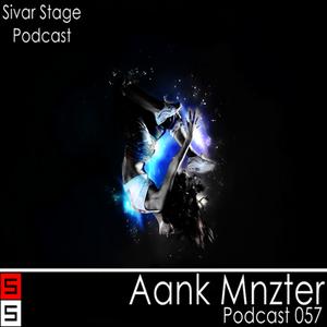 Sivar Stage Podcast 057 Aank Mnzter 06/11/11