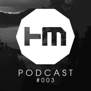 Hybrid Minds Podcast 003