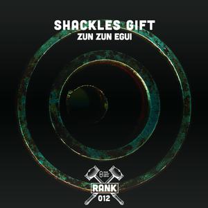 Rank No. 012 - Zun Zun Egui: 'Shackles Gift'.