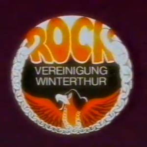 ROCKVEREINIGUNG WINTERTHUR reunion-concert 2011