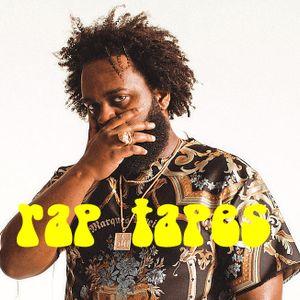 Rap Tapes Yo! shrtz